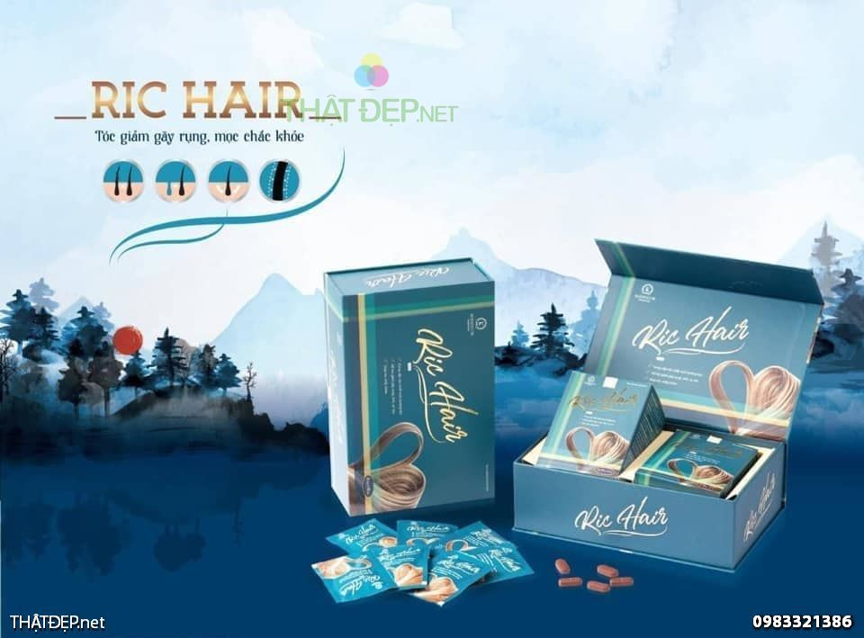ric hair