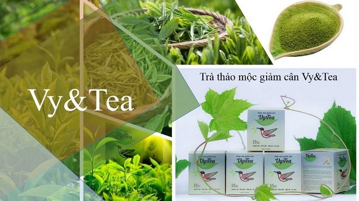 vy & tea